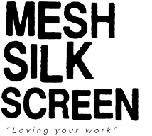 Mesh Silk Screen